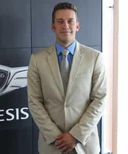 Ben Marietta Bio Image