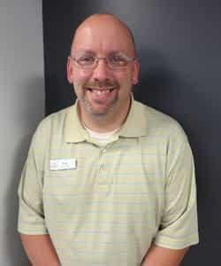 Rod McKenzie Bio Image