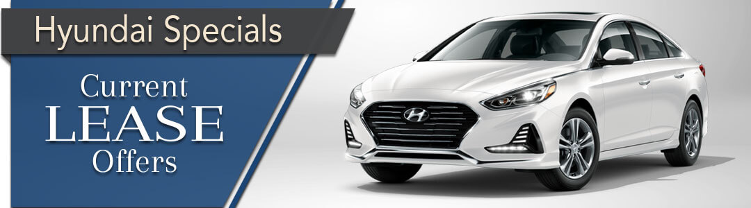 Hyundai Lease Specials and Deals In Tracy, CA | Premier