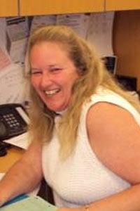 Debbie Denhart Bio Image