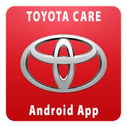 toyotacare android app
