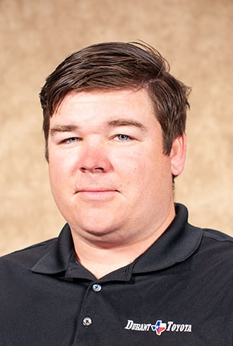 Brandon Cooper Bio Image