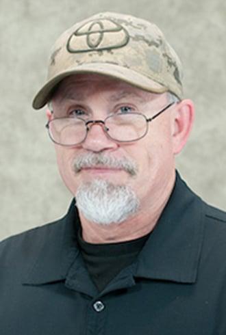 Andy  Scoggins Bio Image