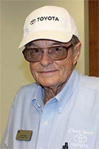 Glen  Hart Bio Image