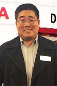 Ben Yoo Bio Image