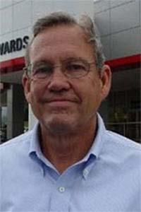 Bill  Ledbetter Bio Image