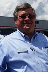 Scott  Barnes Bio Image