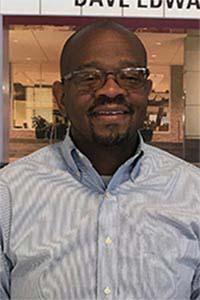 Rodney Higgins Bio Image