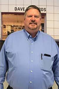 Jim  Cody Bio Image
