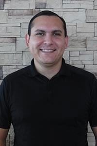 Alejandro Martinez Bio Image