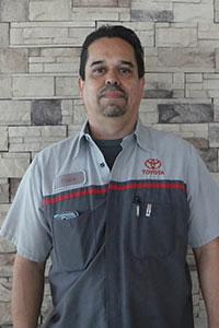 Francisco Morales Bio Image