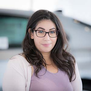 Candice Juarez Bio Image