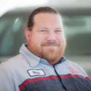Marvin Stainbrook Bio Image