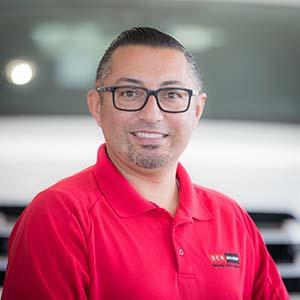 Meet the Team | DCH Toyota of Oxnard
