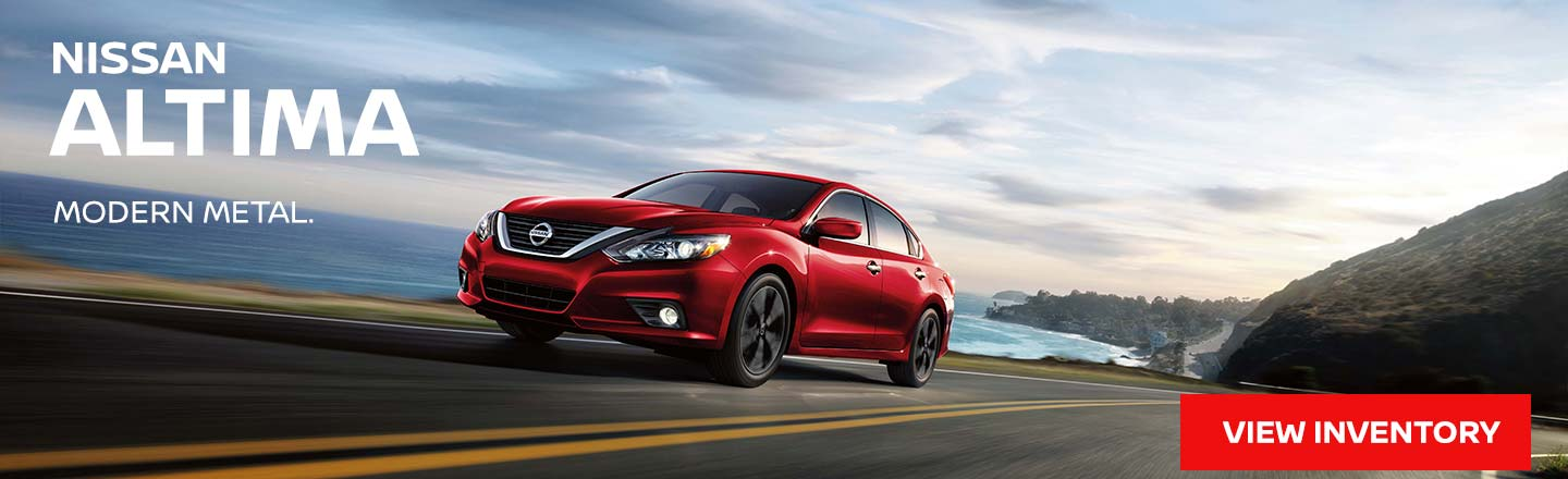 Exceptional Nissan Altima