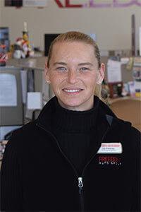 Liz Freeman Bio Image