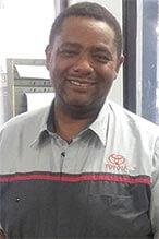 Rufus Carr Bio Image
