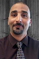 Chad  Jahary Bio Image