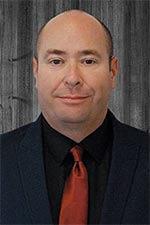 Steve  Kendrick Bio Image