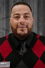 Victor  Contreras Bio Image