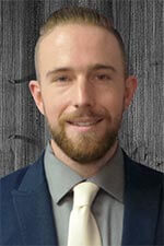 Sean Hillis Bio Image