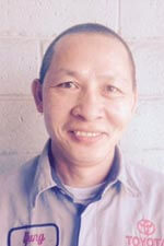 Dung Ngheim Bio Image