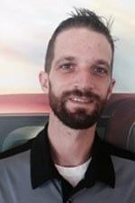 Sean Bielejec Bio Image