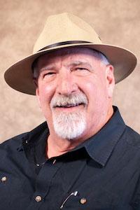 Tex Doubet Bio Image