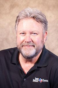 Greg Dickerboom Bio Image
