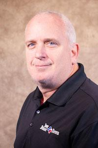 Richard Taylor Bio Image