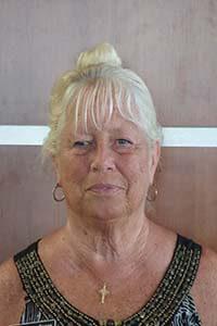 Nancy Fagan Bio Image
