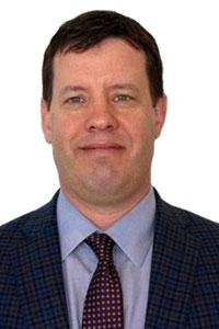 Daniel  Johnson Bio Image
