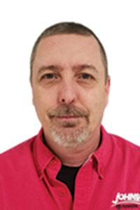 Mike  Northmore  Bio Image