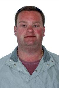 Mark  Arnett Bio Image