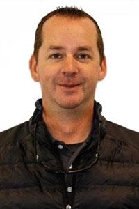 Scott  Smalling Bio Image