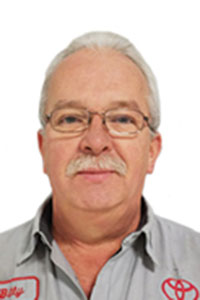 Billy  Patrick Bio Image