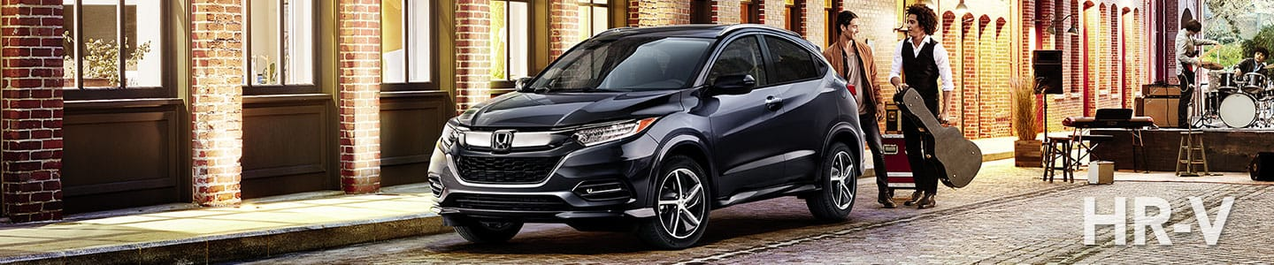 2019 Honda HR-V in Southwest Florida