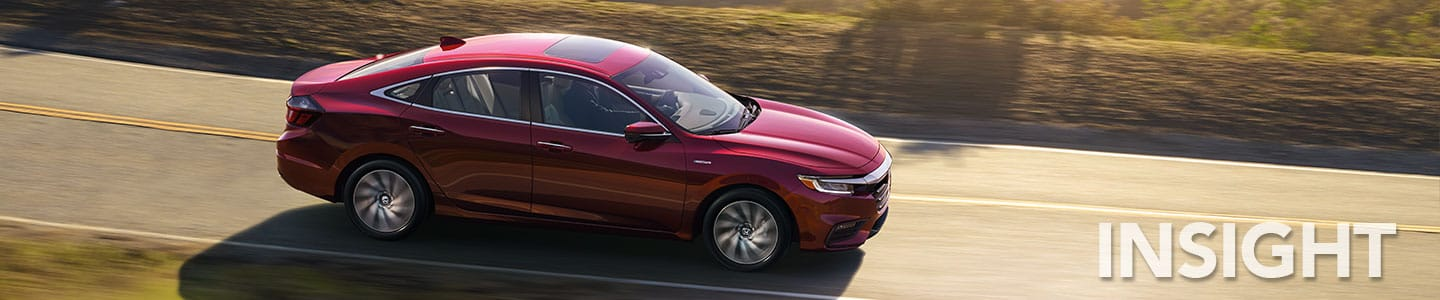 2019 Honda Insight in Southwest Florida