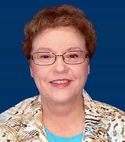 Elaine Jones Bio Image