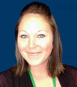 Brittany Longo Bio Image
