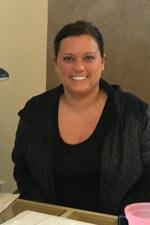 Heather Cline Bio Image