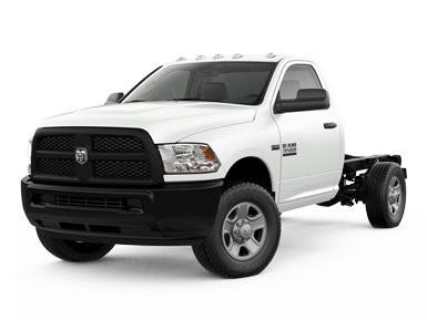 ram cab chassis