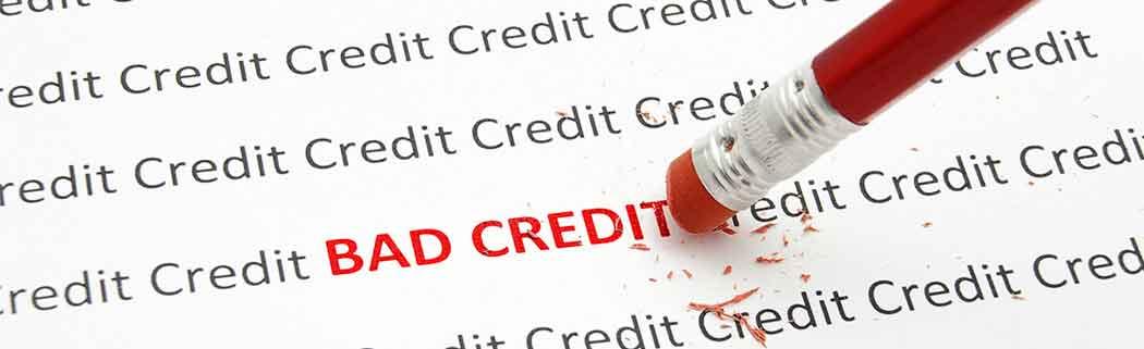 bad credit campaign