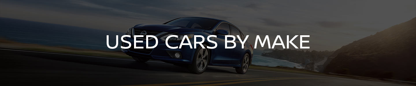 Find Used Cars of All Makes Available in Venice, Florida