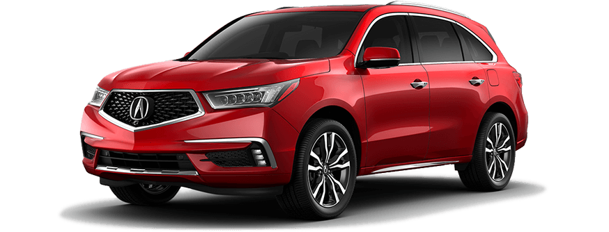 Current Offers - Acura rdx lease prices paid