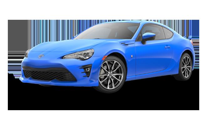 2019 Toyota 86 for sale at Ventura Toyota near Oxnard