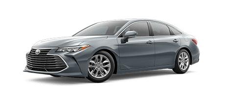 2019 Toyota Avalon XLE car for sale at Ventura Toyota dealership near Oxnard