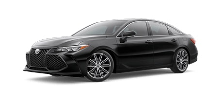 2019 Toyota Avalon XSE car for sale at Ventura Toyota dealership near Thousand Oaks