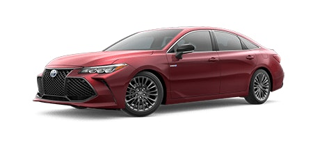 2019 Toyota Avalon Hybrid XSE car for sale at Ventura Toyota dealership near Simi Valley