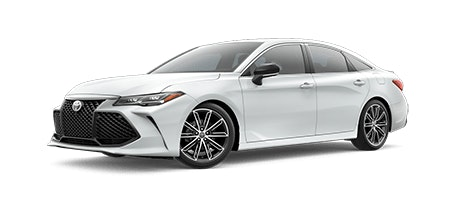 2019 Toyota Avalon Touring car for sale at Ventura Toyota dealership near Camarillo